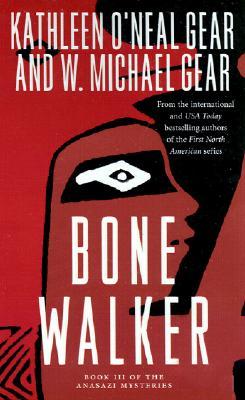 Image for Bone Walker (Anasazi Mystery)