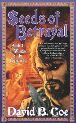 Image for Seeds of Betrayal