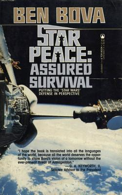Image for Star Peace: Assured Survival