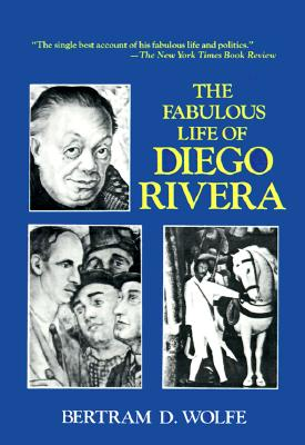 Image for The Fabulous Life of Diego Rivera