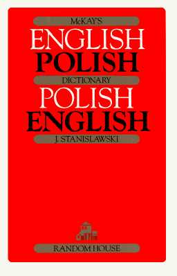 Image for McKay's English Polish: Polish English Dictionary