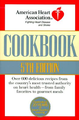 Image for COOKBOOK 5H EDITION