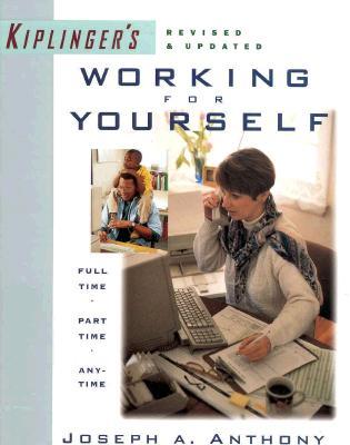 Image for Kiplinger's Working For Yourself