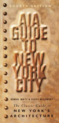 Image for AIA Guide to New York City
