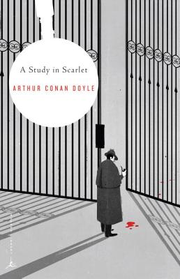 Image for A Study in Scarlet (Modern Library Classics)