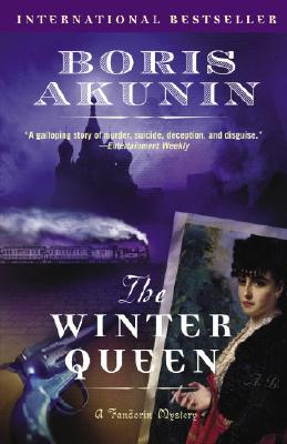 Winter Queen, The, Akunin, Boris
