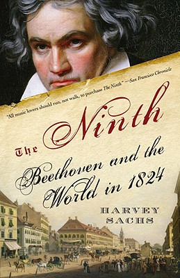 Image for Ninth: Beethoven and the World in 1824