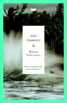Image for TEMPEST STRATFORD FESTIVAL EDITION