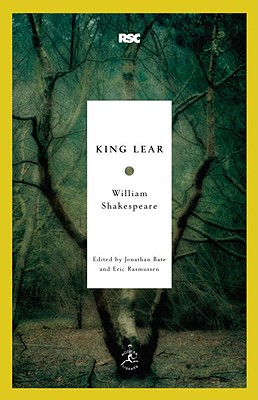Image for King Lear (Modern Library Classics)