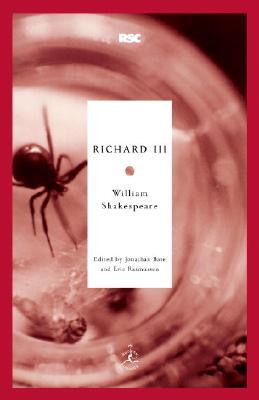 "Richard III (Modern Library Classics), ""Shakespeare, William"""