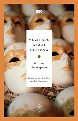 Image for Much Ado About Nothing (Modern Library Classics)