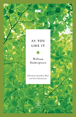 Image for As You Like It (Modern Library Classics)