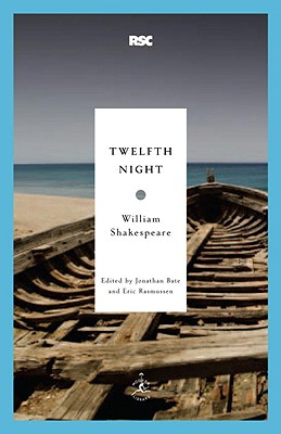 Image for Twelfth Night (Modern Library Classics)