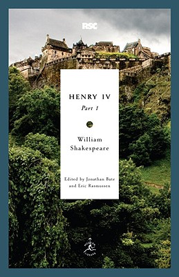 Image for Henry IV, Part 1 (Modern Library Classics)