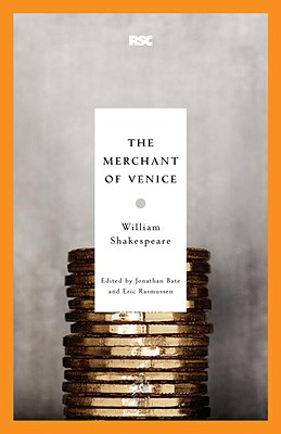 Image for The Merchant of Venice (Modern Library Classics)
