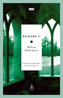 Image for Richard II (Modern Library Classics)