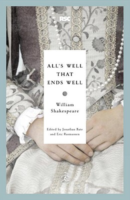 Image for All's Well That Ends Well (Modern Library Classics)