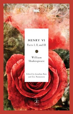Image for Henry VI: Parts I, II, and III (Modern Library Classics)