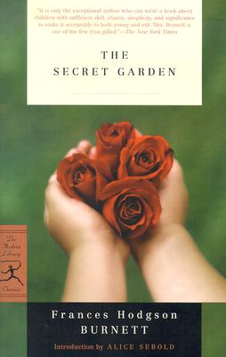 The Secret Garden, FRANCES HODGSON BURNETT, ALICE SEBOLD