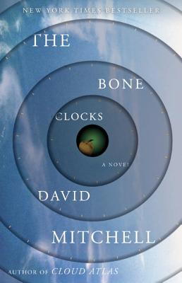 Image for The Bone Clocks: A Novel