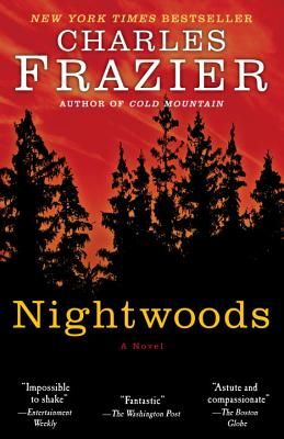 Nightwoods: A Novel, Charles Frazier