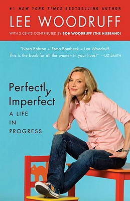 Image for Perfectly Imperfect: A Life in Progress