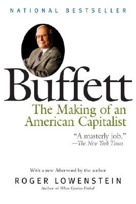 Image for Buffett: The Making of an American Capitalist