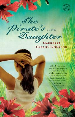 Image for The Pirate's Daughter