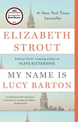 Image for My Name Is Lucy Barton: A Novel