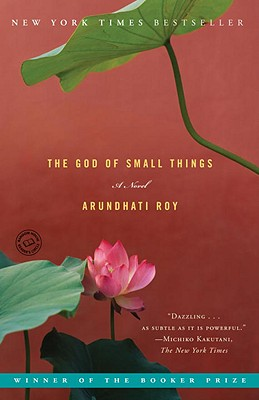 Image for The God of Small Things  A Novel