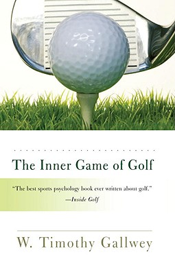 Image for The Inner Game of Golf