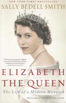 Image for Elizabeth the Queen