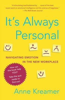Image for IT'S ALWAYS PERSONAL: NAVIGATING EMOTION