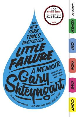 Image for Little Failure  A Memoir