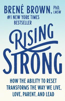 Image for Rising Strong