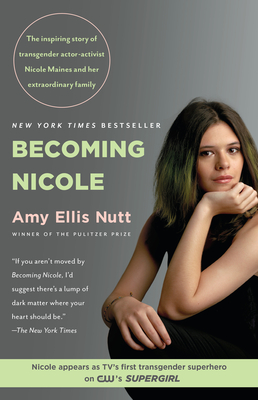 Image for BECOMING NICOLE: The Transformation of an American