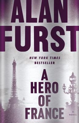 Image for A Hero of France: A Novel (Night Soldiers)