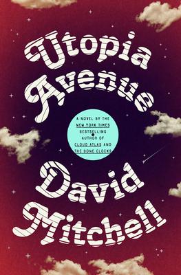 Image for Utopia Avenue: A Novel
