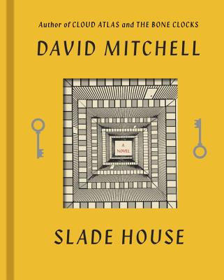 Image for Slade House: A Novel **SIGNED 1st Edition /1st Printing**