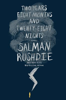 Image for Two Years Eight Months and Twenty-Eight Nights A Novel