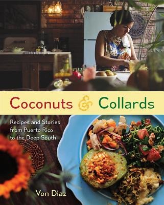Image for COCONUTS & COLLARDS