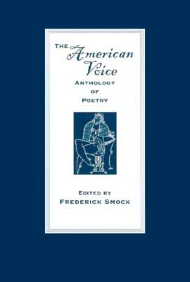 Image for The American Voice Anthology of Poetry