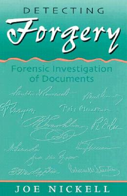 Image for Detecting Forgery: Forensic Investigation of Documents