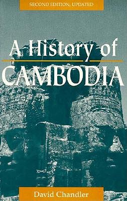 Image for A History Of Cambodia: Second Edition, Updated
