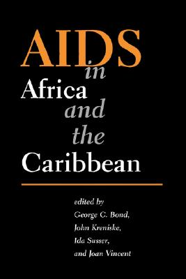 AIDS in Africa and the Caribbean, Bond, George Clement