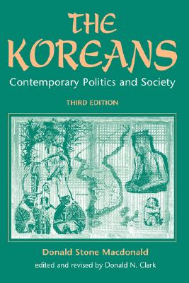 Image for The Koreans
