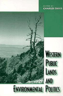 Image for Western Public Lands And Environmental Politics