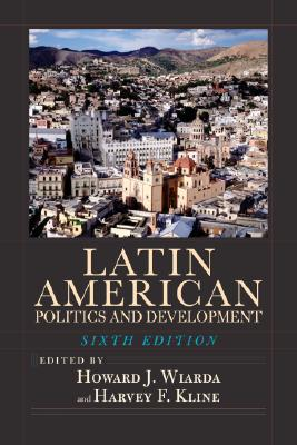 Image for Latin American Politics and Development