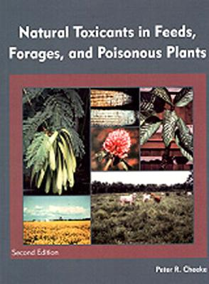 Image for Natural Toxicants in Feeds, Forages, and Posionous Plants