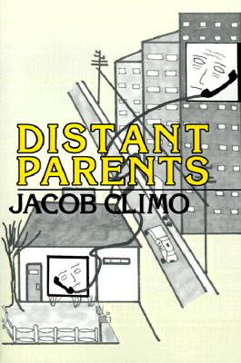 Image for Distant Parents